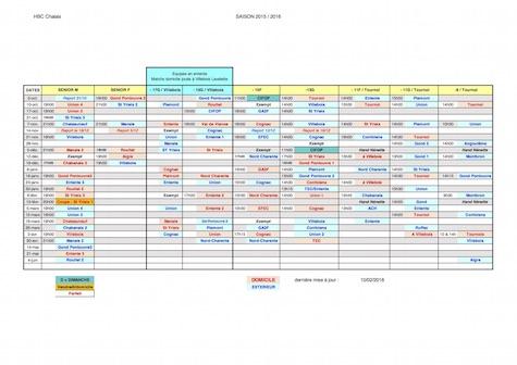 Tableau HBC Calendrier 2015 2016(1)
