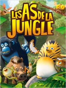 as de la jungle