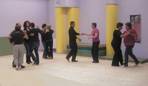 dansesalon